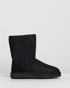 Womens Classic Short II Boots