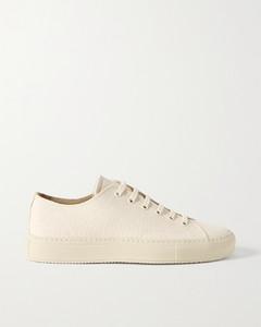 Achilles Canvas Sneakers