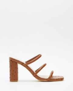 4G jacquard sneakers