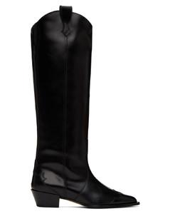 TREKKY PRINT FABRIC凉鞋