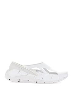 slingback black sandals