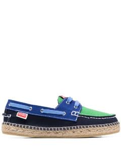 Sneakers Viv' Run Strass Buckl...