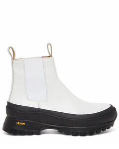 X Vibram Chelsea Boots