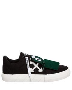 Balskeee leather sneakers
