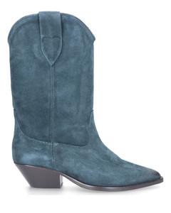 Cowboy Boots DUERTO suede