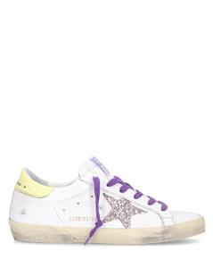 Low-Top Sneakers SUPER-STAR
