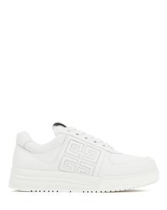 Rush re-nylon gabardine sneakers