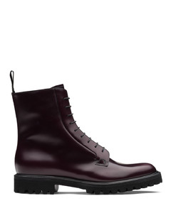 Rois Calf Lace-Up Boot