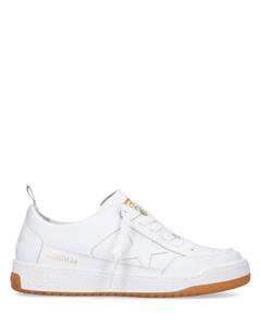 Low-Top Sneakers YEAH calfskin