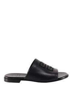 Black Vassily medium boots