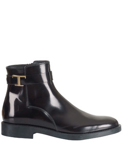Timeless Ankle Boots