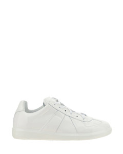Marisco链条缀饰皮革踝靴