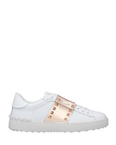 Garavani - Leather sneakers
