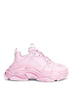 Triple S Sneakers in Pink