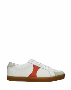 Ziptotal Leather Boots 85