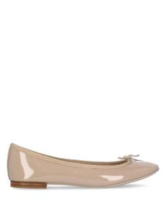 Flat shoes Beige