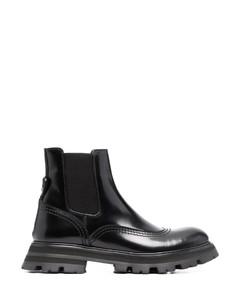 Wander Chelsea boots