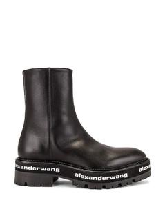 Sanford Boot in Black