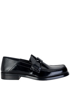 Tabi Stitched Loafers