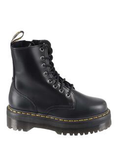 Black shearling slippers Nd Prada Donna