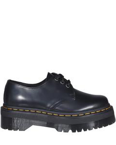 1461 Quad Lace-Up Shoes