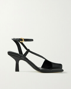 Berlin Leather Sandals
