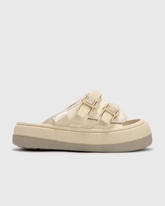 金属logo皮质乐福鞋