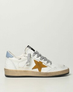 Ball Star sneakers in leather