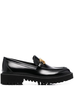 Suede Beatles ankle boots