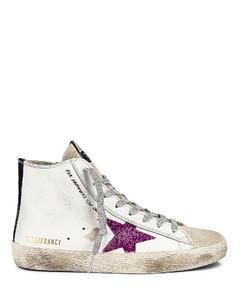 Francy Sneaker in White