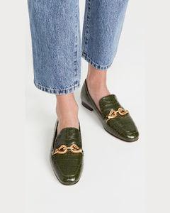 Jessa平跟船鞋
