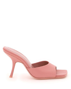 Bumpr Lace-Up Sneakers