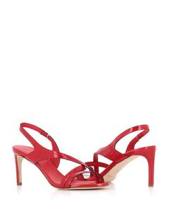 Versus Versace Low Top Leather Sneakers