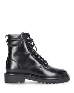 Ankle Boots CAMPA calfskin