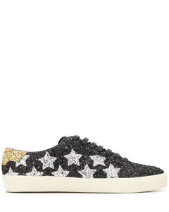 Court Classic Glitter Sneakers Sneakers Woman