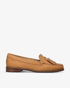 Tread heeled black chelsea boots