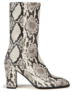 Tassels and logo loafers in brown
