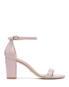 Teddy Bear sneakers in black