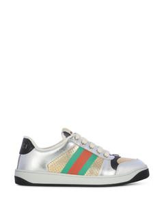 Screener low-top sneakers