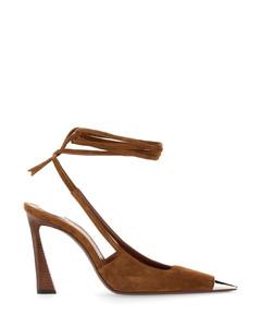 RenéCaovilla Kara Lace-Up Boots