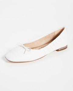Meg平底鞋