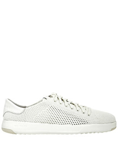 Campo Chromefree White Natural-Suede