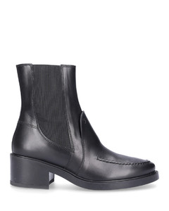 Ankle Boots Black T50