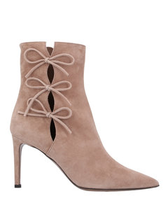 Ankle Boots Grey RYLEE