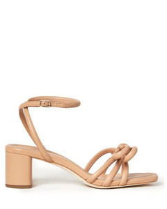 20mm Suede & Shearling Trekking Boots