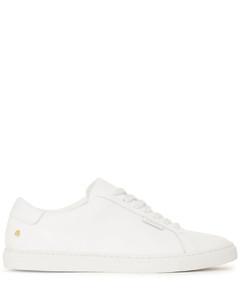 Piercing leopard-print calf-hair pumps