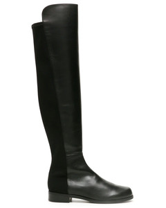 5050 LEATHER AND STRETCH BOOTS