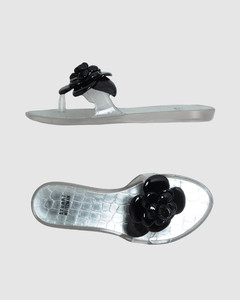 Peak over-the-knees boots
