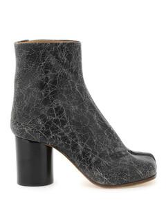 Zip Boots