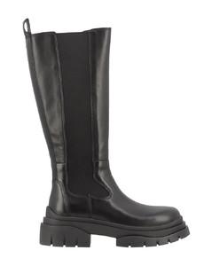 'Lug' ankle boots